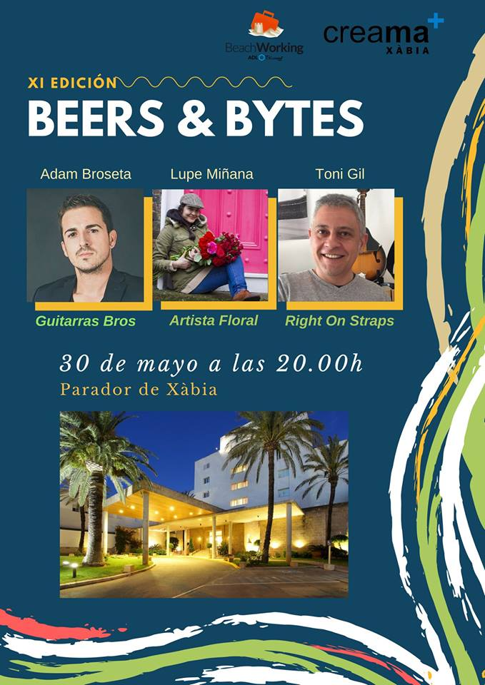 Beers And Bytes XI