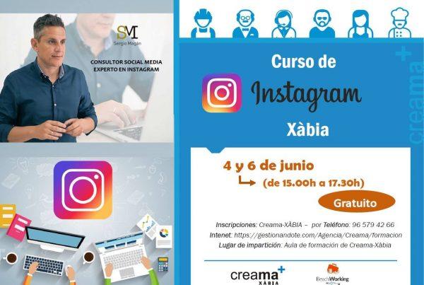 Curso de Instagram y Facebook Ads