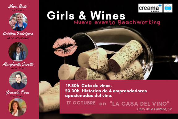 Girls & Wines
