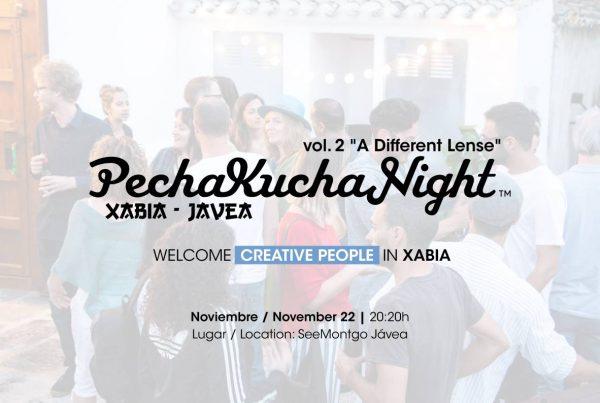 Pechakucha Night Vol.2
