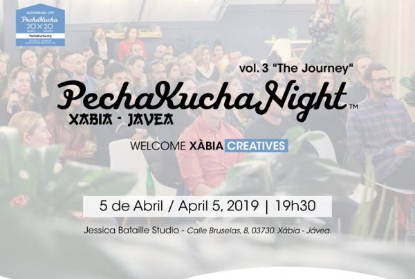 PechaKucha Night Vol.3