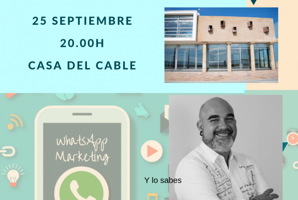 raul escriva experto whatsapp marketing