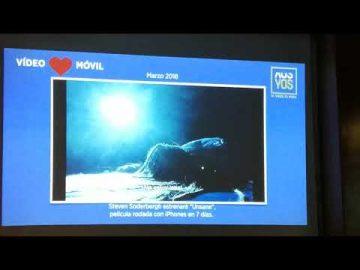 Ayer descubrimos las primeras imagenes de la pelicula de Steve Soderbergh