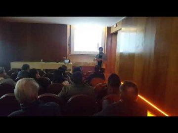 Videomarketing conferencias XabiaTIC