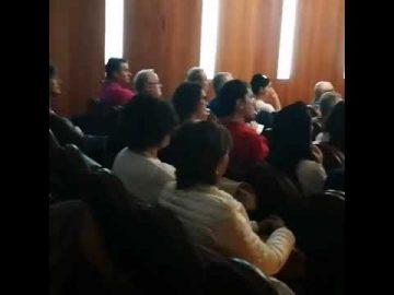 Conferencia XabiaTIC, como cumplir con la nueva LOPD